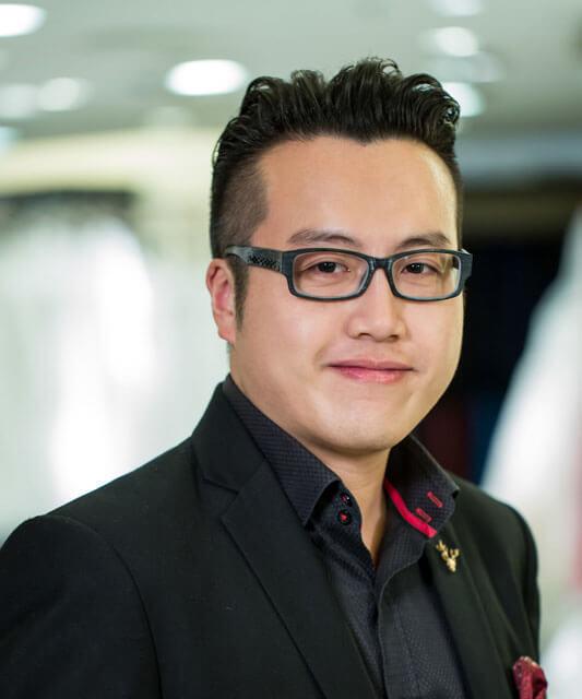 Carlos Tang