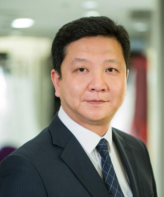 Calvin Pang