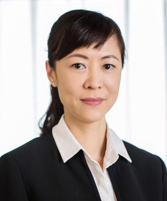 Irene Lei
