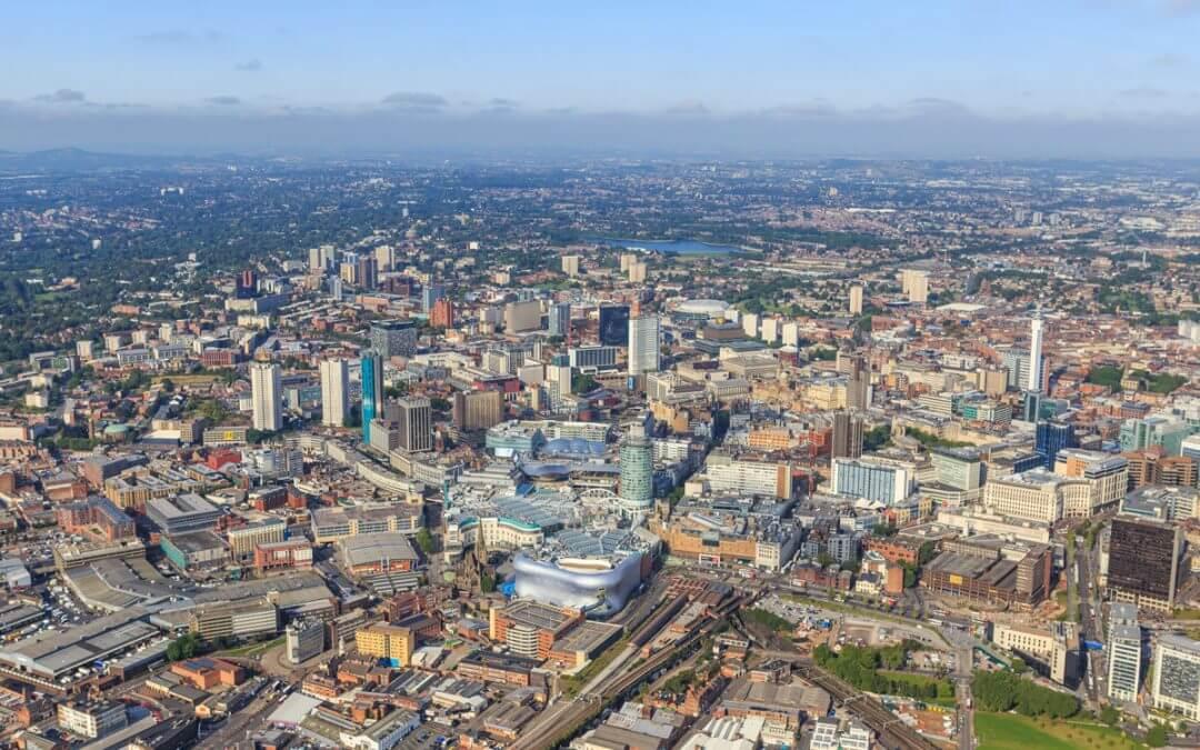 Birmingham residential property